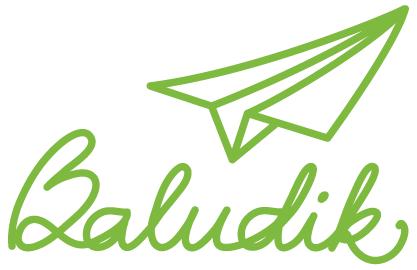 Baludik prend son envol !