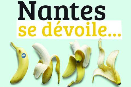 Nantes se dévoile ! – Baludik aux Dervallières