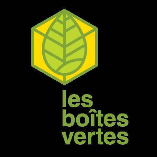 Les Boîtes Vertes
