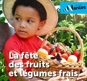 Fête des Fruits et Légumes Frais