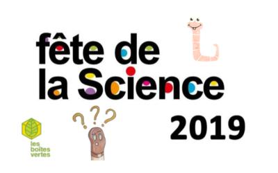 C'est la Fête de la science à La Mano !